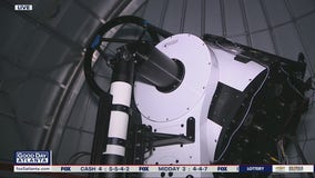 North Georgia observatory offers amazing views of space