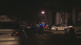 Triple shooting at Gwinnett County apartment complex, police say