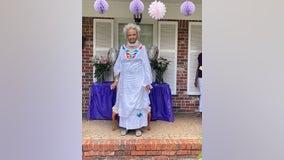 Stone Mountain woman celebrates 97th birthday
