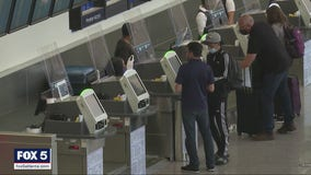 '1.5 million people projected': Atlanta's airport ramps up for Fourth of July travel