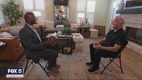 Mark Richt talks coaching UGA, his family, and football