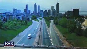Atlanta police's fugitive squad arrests 80 suspects in 28 days
