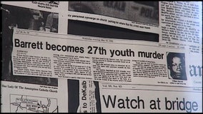 Mayor: New DNA from Atlanta child murders being tested, fibers being retested