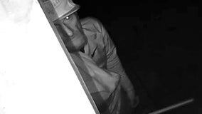 Sheriff: Man seen covering woman's security camera in Bartow County