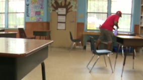 Mask mandate concerns as Atlanta Public Schools resumes in-person learning