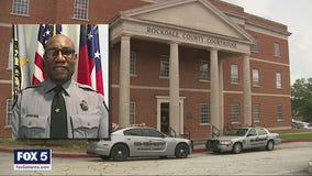 Former Rockdale County deputy acquitted of stalking