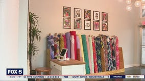 New fabric store and creative space opens in Atlanta