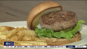 Burgers with Buck visits Rosie's Coffee Cafe