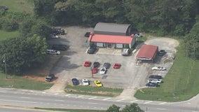GBI: Burglary suspect shot, killed during confrontation with Douglas County deputies