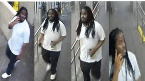 Men wanted in connection to homicide at Five Points MARTA Station