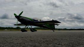 Georgia pilot winds down thrilling airshow career