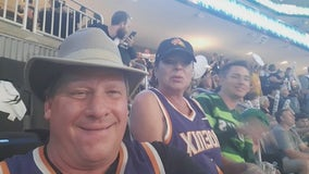 Couple flies to Milwaukee after wife buys Game 3 tickets thinking it was in Phoenix