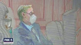 Prosecutors rest in federal fraud trial of Georgia's Beck