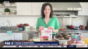 Author Malie Carpenter on how to make whoopie pies