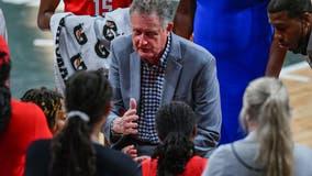 Atlanta Dream interim head coach Mike Petersen steps down over health concerns