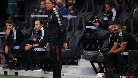 Atlanta United moves on from head coach Gabriel Heinze