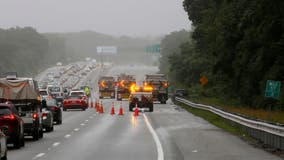 Massachusetts militiamen to appear in court over hours-long armed interstate standoff incident