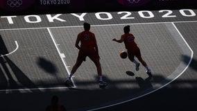 California, Florida, Colorado sent most US Olympians to Tokyo