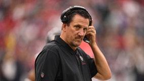 Jets assistant coach Greg Knapp has died
