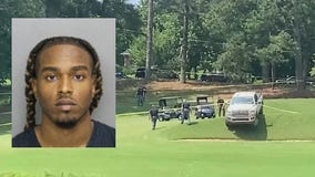 Manager for aspiring rapper speaks about Cobb County triple homicide, felony charges