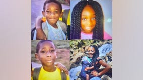 Missing young siblings found after leaving Henry County skating rink