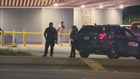 One dead, two injured in drive-by shooting at northwest Atlanta liquor store