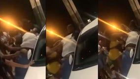 Police: 19-year-old beaten in 'street brawl' outside LaGrange nightclub
