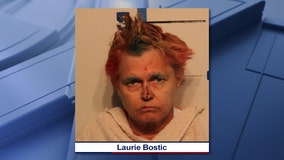 Woman on tractor arrested after joining Rockwall 4th of July parade without permission, evading police
