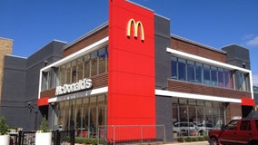 McDonald's to bolster free child care, paid tuition to entice workers