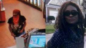 Missing Union City woman found over 3 weeks after disappearance