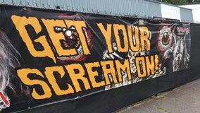 Canton haunt opens for a night of summer screams