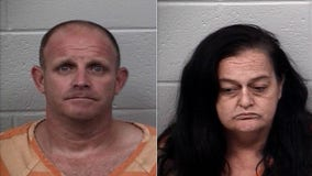 Deputies: 2 charged with stealing wire from Paulding County homes