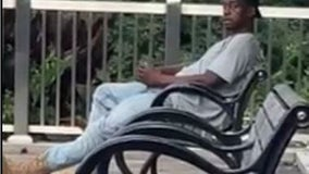 Police: Man wanted for public indecency at Decatur Square Plaza