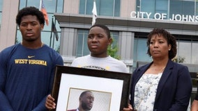 Police offer $12,000 for information in hit-and-run that killed deputy's son