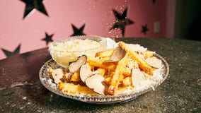 New York restaurant breaks records for most expensive french fries