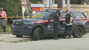 Police investigate deadly shooting at southwest Atlanta gas station
