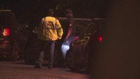 SWAT team arrests man in Austell domestic dispute