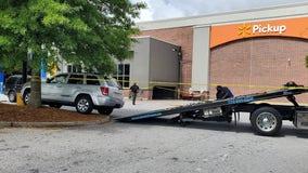Police: Parking lot shooting evacuates South Fulton Walmart, 1 arrested