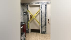 Police: Suspect arrested after assaulting woman in King County Courthouse bathroom