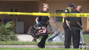 Woman charged with child abuse, manslaughter after crash kills toddler, teen in St. Pete