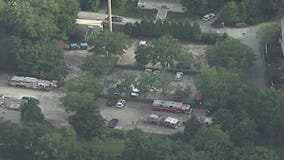 Body found in Peachtree Creek in Buckhead, police say