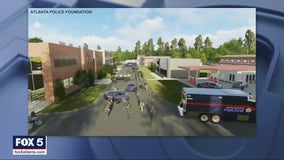 Opposition to massive training facility for Atlanta's first responders grows louder