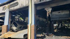 After devastating fire, Cartersville business owners try to help employees