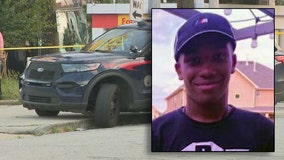 Family of teen gunned down at West End gas station wants violence in Atlanta to stop