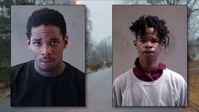 Second arrest made in Stone Mountain armed robbery, murder 3 days before Christmas
