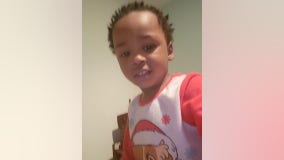 Police: Abducted toddler found safe, one person in custody