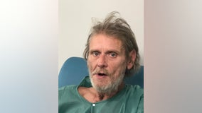 Riverdale hospital searching for family of unknown patient