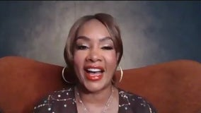 Vivica A. Fox stays busy with pair of FOX SOUL shows