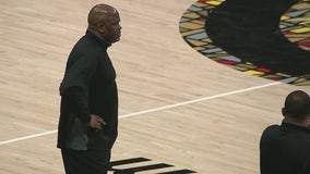 GM: Agreement in place for Nate McMillan to be the Atlanta Hawks' head coach