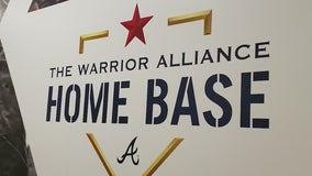 Veteran aid organization moves into The Battery Atlanta